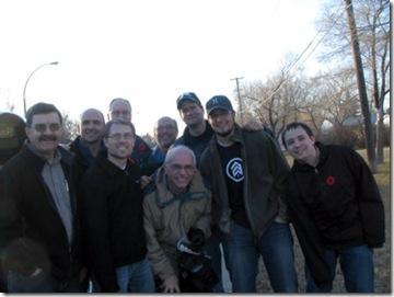 pk gang Nov 7, 8 2008