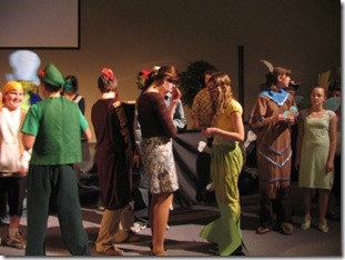 masquerade Feb 27, 2009
