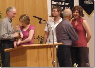 new members May 24, 2009