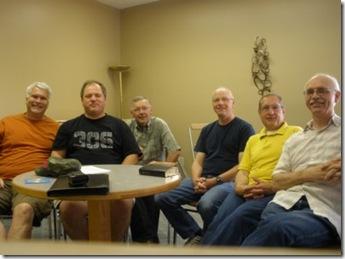 SPN June 23 - 24, 2009