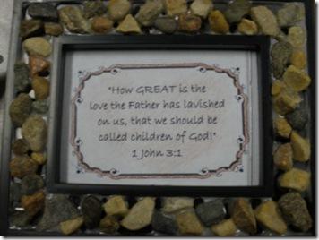 Bible verse VBS 2009