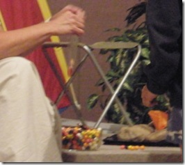 gum ball effect VBS 2009