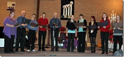 KCS choir 2012 small